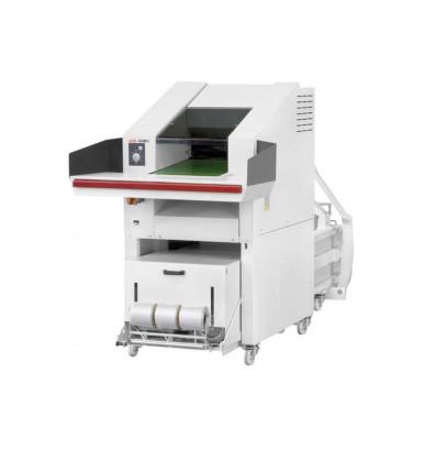 HSM SP 5088 Industrial Shredder Baler Combination (FA500.3 & KP88.1)