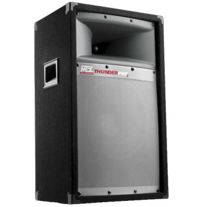 "MTX Audio TP1100 ThunderPro2 - 10"" 2-Way Professional Loudspeaker System"