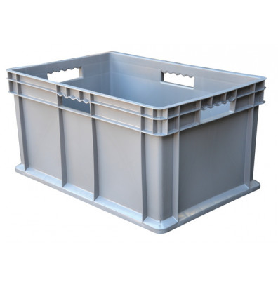 Vestil Medium Bin for Multi-Tier Stack Carts