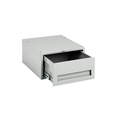 Tennsco WBD-1 Stackable Drawer (Shown in Light Grey)