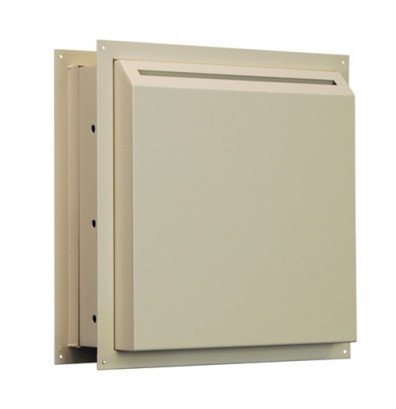 Protex WDS-311 Through-Wall Locking Drop Box