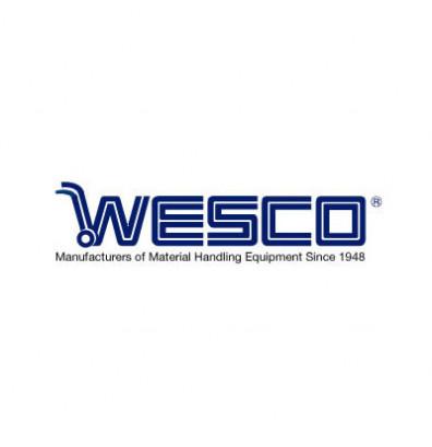 """Wesco Jack Assembly (54"""") (Pedalift)"""