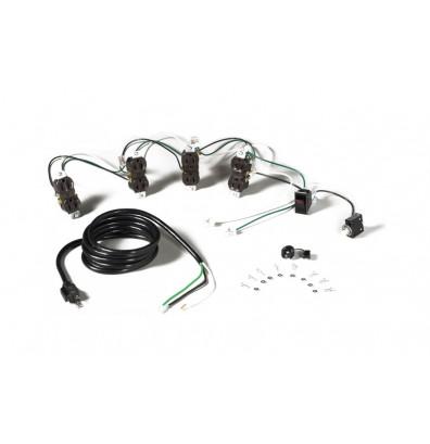 Tennsco WK-1 Wiring Kit