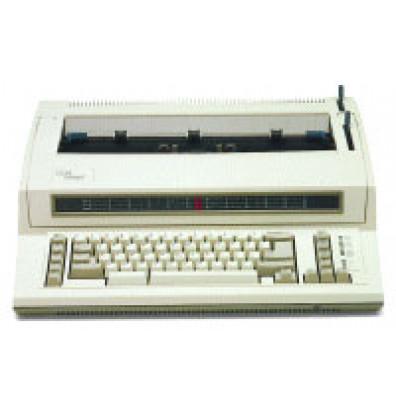 Lexmark IBM Personal Wheelwriter I Typewriter (Reconditioned)