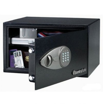 Sentry X105 1.0 Cubic Foot Large Personal Security Safe