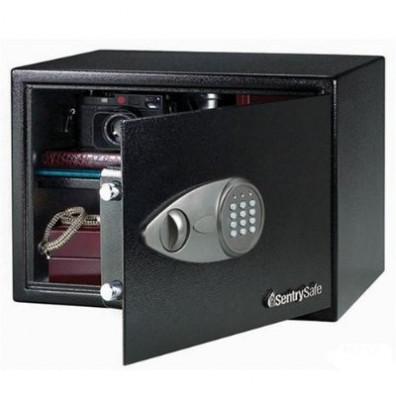Sentry X125 1.2 Cubic Foot Large Personal Security Safe