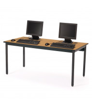 Smith Carrel 1500 Series Laminate Computer Desks