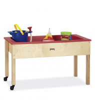 """Jonti-Craft 42"""" W x 23"""" D Sensory Table"""