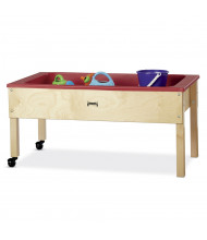 "Jonti-Craft 42"" W x 23"" D Toddler Sensory Table"