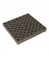 "Ultratech 9574 26"" W x 26"" L x 4"" H Grate for Models 9606, 9607"