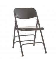 Samsonite Steel Folding Chair, 4-Pack (Shown in Grey)