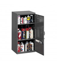 "Durham Steel Utility Cabinets (20"" W model shown)"