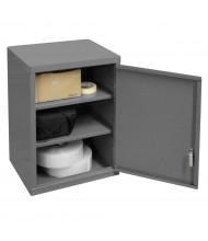 """Durham Steel 27"""" H Wall Mount Storage Cabinets"""