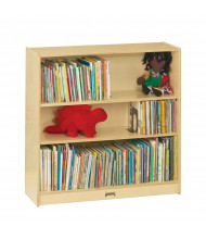 "Jonti-Craft 36"" Short 3-Shelf Classroom Bookcase"