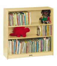 "Jonti-Craft 36"" Short 3-Shelf Classroom Bookcase"