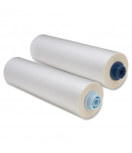 "GBC EZload NAP I Clear 25"" x 500 ft. 1.5 mil Roll Film"