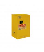 Durham Steel 12 Gallon Flammable Safety Storage Cabinet