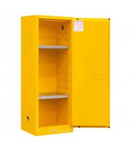 Durham Steel 22 Gal Flammable Storage Cabinet