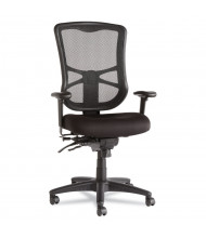 Alera Elusion Multifunction Mesh High-Back Executive Office Chair