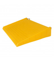Ultratech 1089 Polyethylene Ramp for Spill Decks