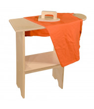 Wood Designs Ironing Board Dramatic Play Set with Iron