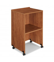 Oklahoma Sound Lectern Base (Shown in Cherry)