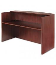 "Alera Valencia 71"" W Reception Desk"