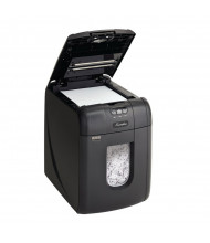 Swingline GBC 130X Stack-and-Shred Auto Feed Cross Cut Paper Shredder