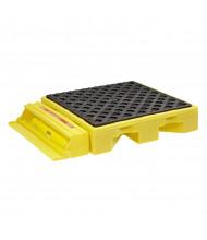 Ultratech Spill Deck Bladder Systems (one-drum model)