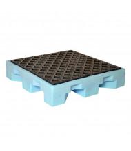 Ultratech Fluorinated Spill Decks (1-drum model)