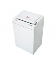 HSM 15644 411.2 L6 High Security Cross Cut Paper Shredder