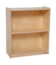 Wood Designs Childrens Classroom Small Storage Unit