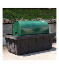 Eagle Spill Containment Sumps (373 gallon model)