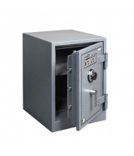 Gardall 1612-2 2-Hour Fire & Burglary Rated 1.31 cu. ft. Record Safe (Shown in Granite With Dial Combination)