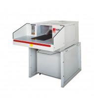 Intimus 16.50 Strip or Cross Cut Industrial Paper Shredder