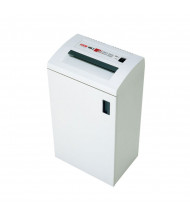 HSM 1663 108.2 Strip Cut Paper Shredder