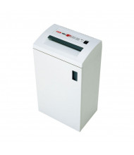 HSM 1665 108.2cc Cross Cut Paper Shredder