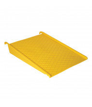 Eagle 1689 Poly Ramp for Platform Units and 1645, Yellow