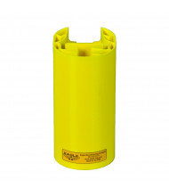 """Eagle HDPE Rack Guard for 3"""" x 3"""" Racking 1703"""