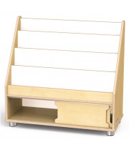 Jonti-Craft TrueModern Book Display Stand