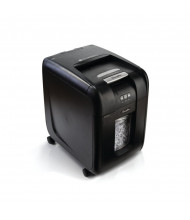 Swingline GBC 230X Stack-and-Shred Auto Feed Cross Cut Paper Shredder