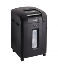 Swingline GBC 600X Stack-and-Shred Auto Feed Cross Cut Paper Shredder