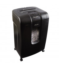 Swingling SX19-09 Jam Free Super Cross Cut Paper Shredder