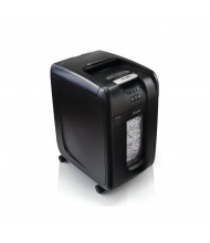 Swingline GBC 300M Stack-and-Shred Auto Feed Micro Cross Cut Paper Shredder