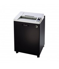 Swingline GBC CX30-55 Heavy Duty Cross Cut Paper Shredder