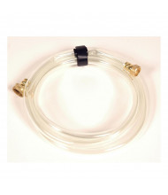 Ultratech 1792 Optional Clear Hose, 25 ft. for Drip Diverters