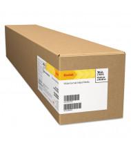 "Kodak Water-Resistant Scrim 36"" X 75 Ft., 16 mil, Matte Banner Roll"
