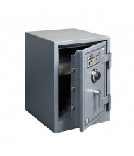 Gardall 1818-2 2-Hour Fire & Burglary Rated 2.22 cu. ft. Record Safe (Shown in Granite With Dial Combination)