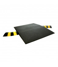 Ultratech Sidewinder Ramp for Large Sidewinders 1824 (shown over separate cable protection system)