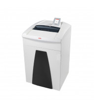 HSM 1854M Securio P36i L6 High Security Micro Cross Cut Paper Shredder with Separate OMDD slot